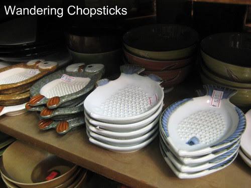 4 The Wok Shop - San Francisco (Chinatown) 7