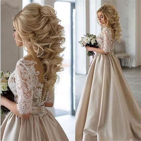 Best 20  Country wedding hairstyles ideas on Pinterest