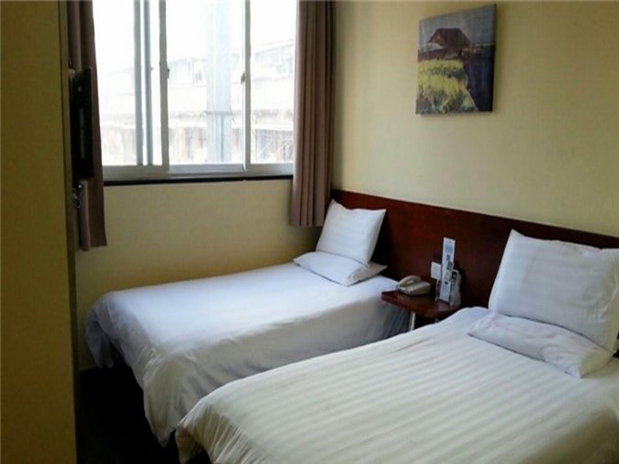 Discount Hanting Hotel Shanghai East Nanjing Road Branch