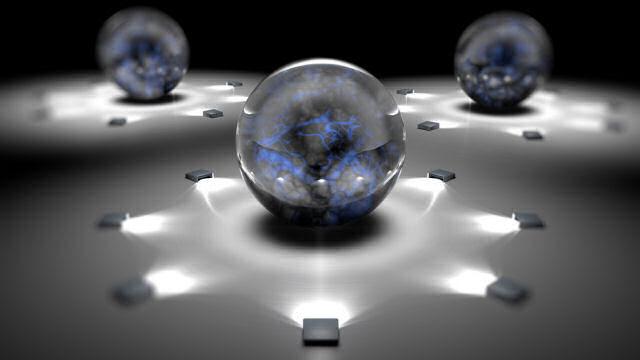 Cientistas conseguem congelar a luz durante um minuto
