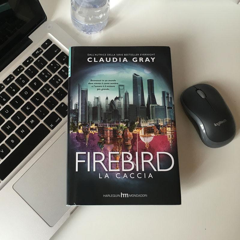 Firebird. Foto