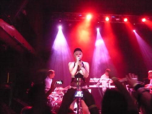 Robyn (7/17/10)