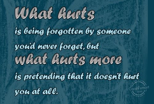 Quotes About Forget You 784 Quotes