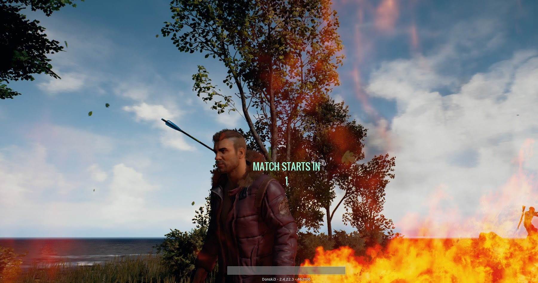 Dtoid's editors are (not) smart PUBG players screenshot