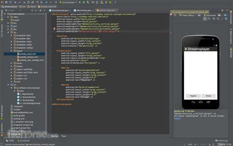 android studio    windows change log