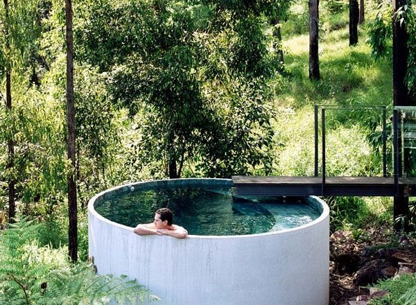 Small Plunge Pool Ideas
