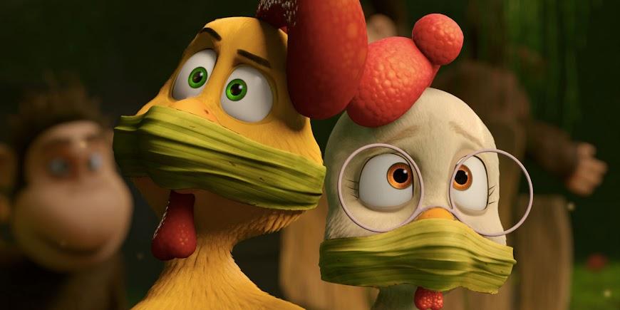 Eggs Run (2021) HD Movie English Full Stream Online