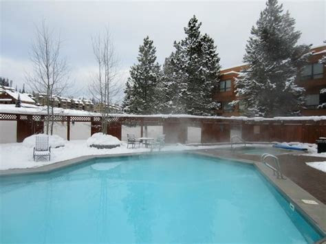 HUNTLEY LODGE   Updated 2018 Prices & Hotel Reviews (Big
