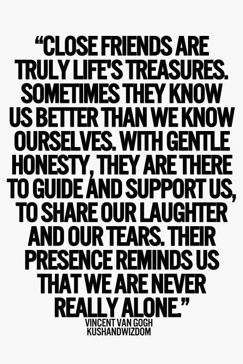 Quotes About Close Best Friends 37 Quotes