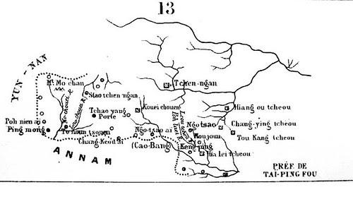 Thai Binh Phu - Dai thanh hoi dien do