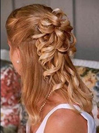 formal hairstyles gallery