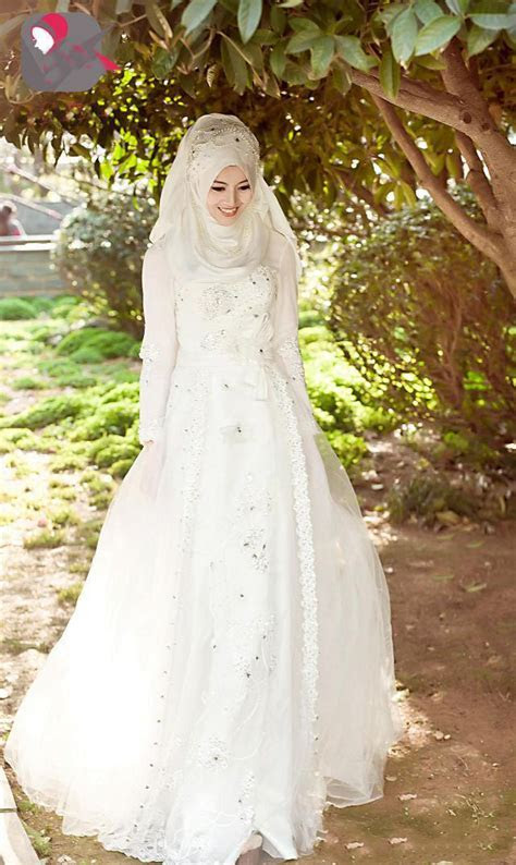 Aliexpress.com : Buy Arabic Muslim Wedding Dresses 2015