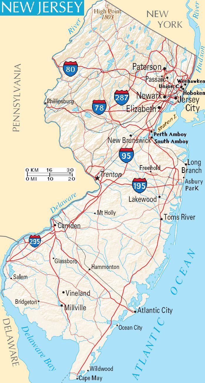Elizabeth New Jersey Wikipedia