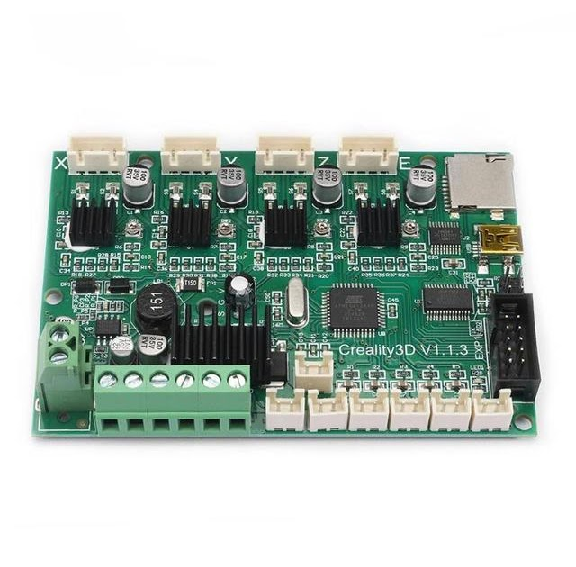 Cheap For Creality Ender-3 Mainboard Controller Board 24V