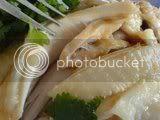 Kou Wei Hainanese Chicken Rice