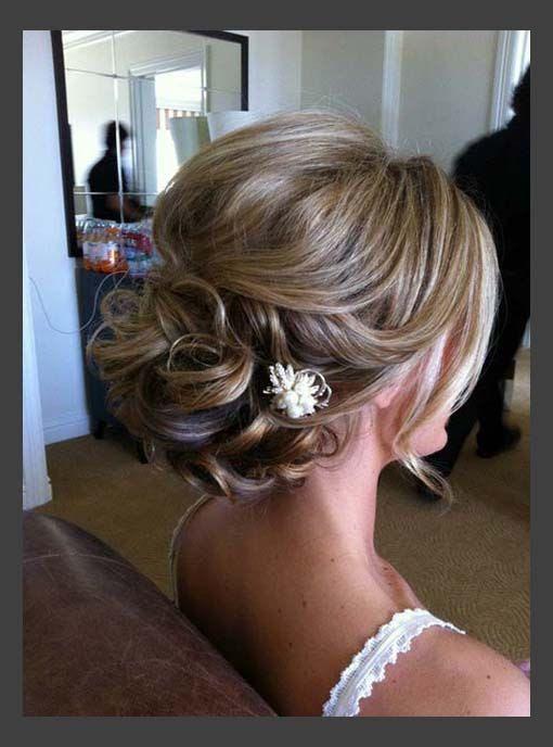 Hair Elegant  Wedding  Hairstyles  2151259 Weddbook