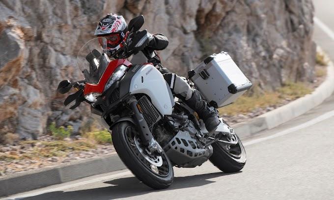 Ducati North America: Περί οικονομικών ατασθαλιών και …FBI!