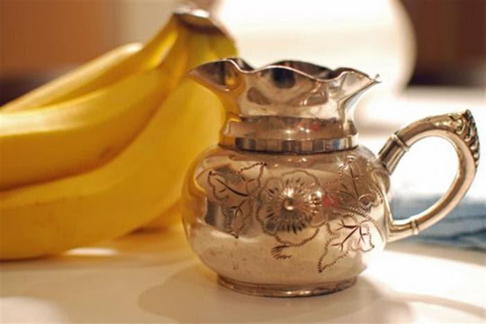Волшебная банановая кожура: 23 способа использования loverme
