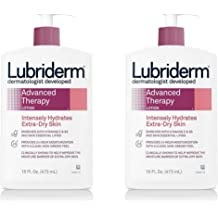 Lubriderm Advanced Therapy Lotion Fragrance Free