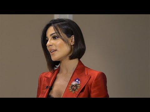 ما لا تعرفه عن نادين نسيب نجيم من هي سيرتها الذاتية إنجازاتها وأقوالها ومعتقداتها معلومات عن نادين نسيب نجيم
