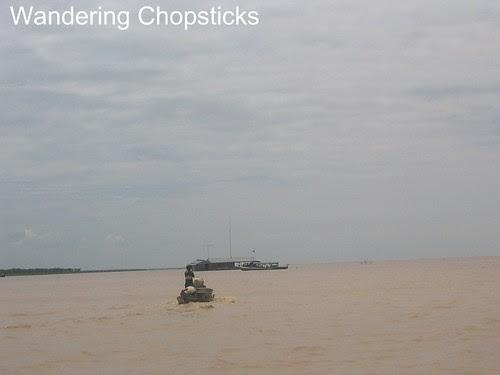 Chong Kneas Floating Village 3