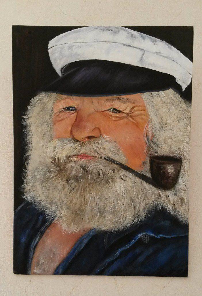 Peinture Acrylique Et Huile Sur La Bretagne Inspirations Peinture