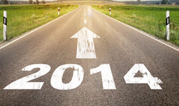 Top Ten Trends 2014 - A Year Of Extremes