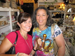 Vintage Emporium:Annette and Earleen!