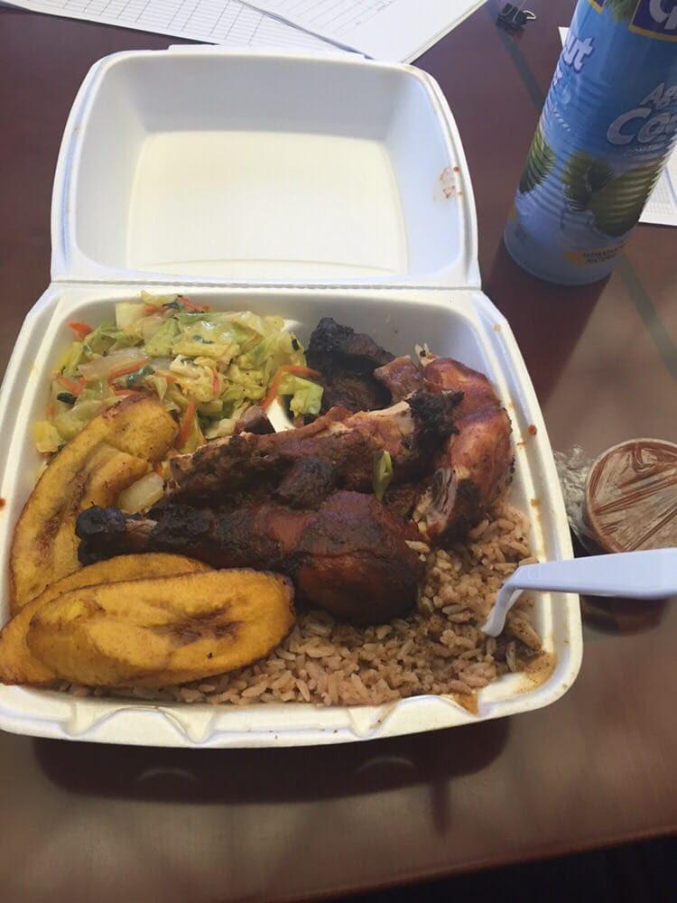 Laylahs Jamaican Food - 39 Photos - Caribbean - San Diego, CA - Reviews - Menu - Yelp