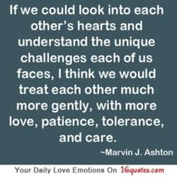 Quotes About Understanding Each Other 63 Quotes