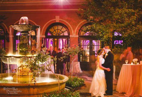 Mills House Hotel ? Charleston Wedding Photography