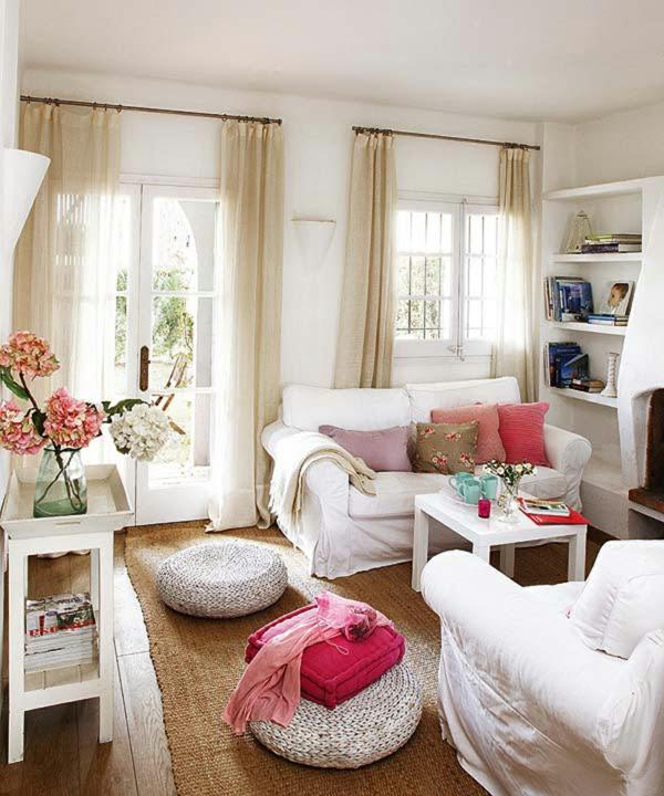 Schicke Deko Ideen F Rs Wohnzimmer Bringen Sie Inspiration