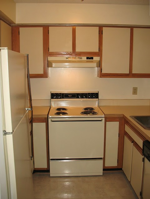 painted laminate kitchen cabinets