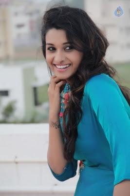 Priya Bhavani Shankar Photoshoot - 3 of 13