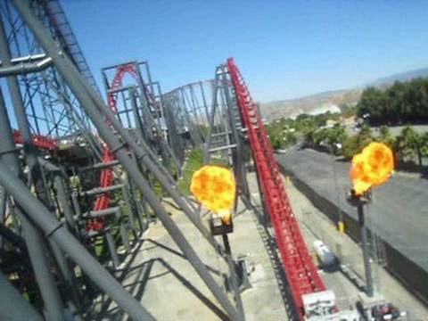 six flags magic mountain rides x2. X2 Front Seat on-ride POV Six Flags Magic Mountain. X2 Front Seat on-ride POV Six Flags Magic Mountain. 4:00. Which way is up? Which way is down?