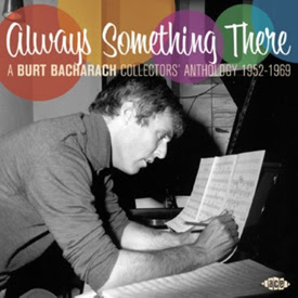 Burt Bacharach CD