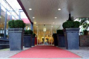 Bilderberg Garden Hotel Amsterdam To City Centre