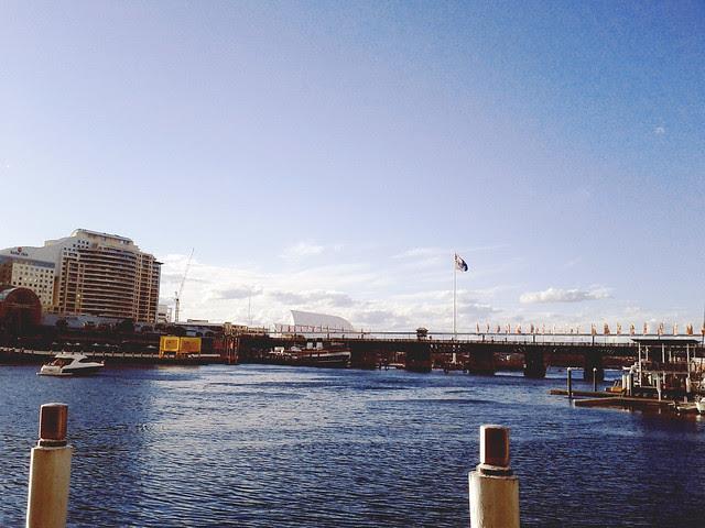 Darling Harbour 4