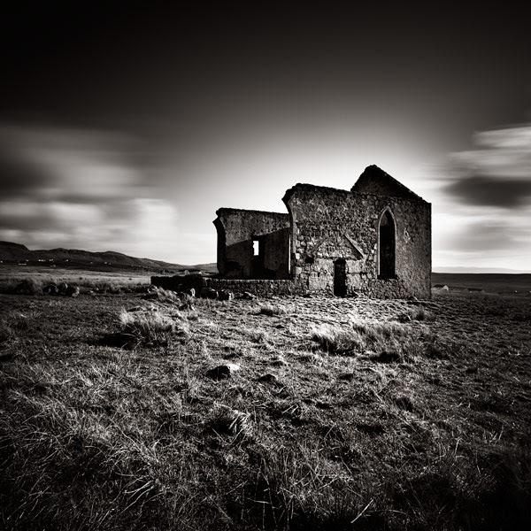 Old Stones - Isle of Skye, Scotland 2011
