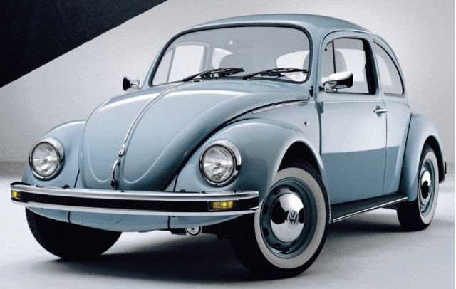 Want A Retro Electric Car Firm Plans All Electric Vw Beetle