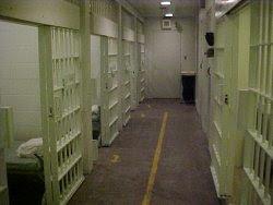 Jail Cells