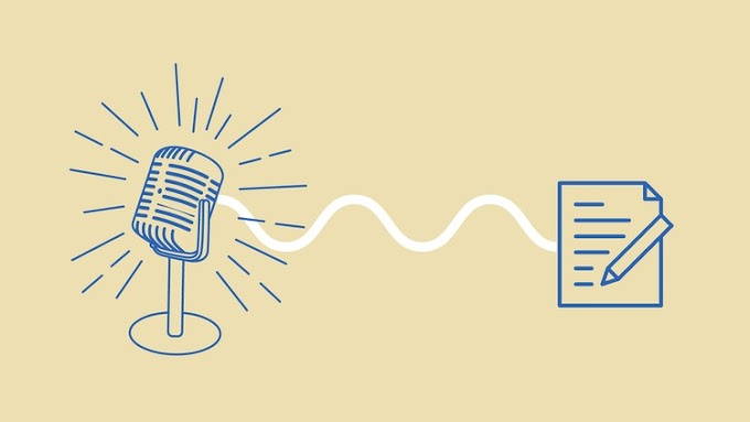 [100% Off UDEMY Coupon] - Transcription happens Automatically - with Amazon Transcribe