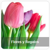 flores regalos