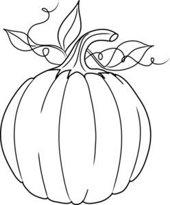 watermelon clipart black and white pumpkin_0515 0909 1821 1958_SMU