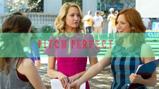 Film Title: Pitch Perfect