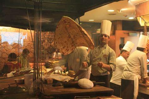 Bukhara, Delhi   Get Bukhara Restaurant Reviews on Times
