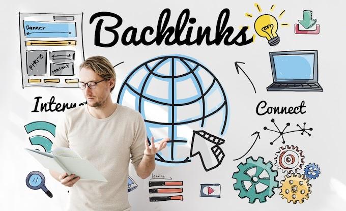 Build Backlink And Rank Website High