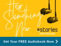 Listen to ANY one audiobook for FREE