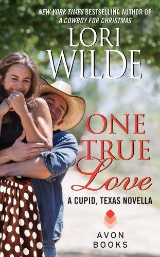One True Love: A Cupid, Texas Novella by Lori Wilde