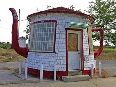 Rumah Idaman Desain Rumah Unik Minimalis